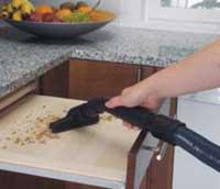 Растяжимый шланг для пылесоса